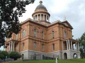 Placer County Courthouse image